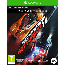 Electronic Arts - NEED FOR SPEED HOT PURSUIT REMASTERED XBOX ONE