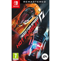 Electronic Arts - NEED FOR SPEED HOT PURSUIT REMASTERED SWITCH