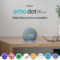 ECHO - ECHO DOT 4 B085M6N2XM