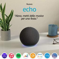ECHO - ECHO 4^ GENERAZIONE NERO