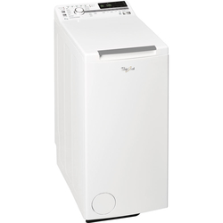 Whirlpool - ZEN TDLR 7222BS IT/N