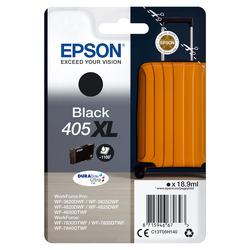 Epson - EPSON INCHIOSTRO  SERIE VALIGIA 405XL NERO