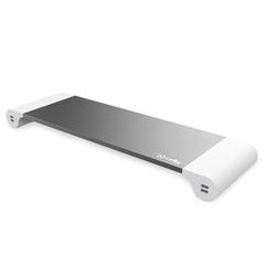 Celly - SWDESKHUBWH -  SW DESK USB HUB WH