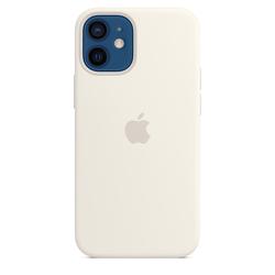 Apple - Custodia MagSafe in silicone per iPhone 12 mini