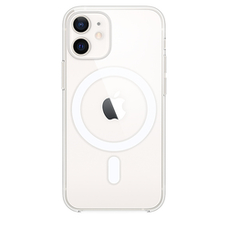 Custodia MagSafe iPhone 12 mini
