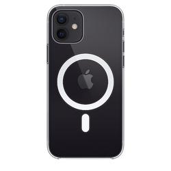 Custodia MagSafe iPhone 12/12 Pro