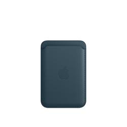 Portafoglio MagSafe in pelle per iPhone