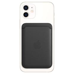 Apple - Portafoglio MagSafe in pelle per iPhone