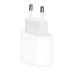 Apple - ALIMENTATORE USB-C DA 20W