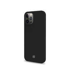 Celly - CROMO1004BK01 - COVER CROMO IPHONE 12/12 PRO