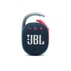 JBL - CLIP 4 BLU PINK