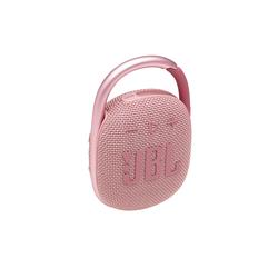 JBL - CLIP 4 PINK