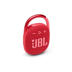 JBL - CLIP 4 RED
