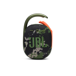 JBL - CLIP4 camouflage