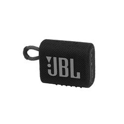 JBL - GO 3 nero