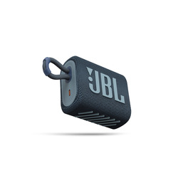 JBL - GO 3 BLU