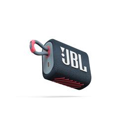JBL - GO 3 BLU PINK