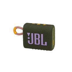 JBL - GO 3 GREEN