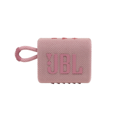JBL - GO 3 PINK