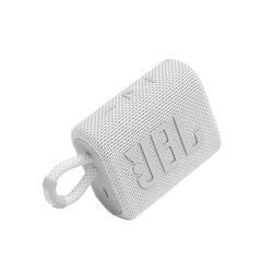 JBL - GO 3 WHITE