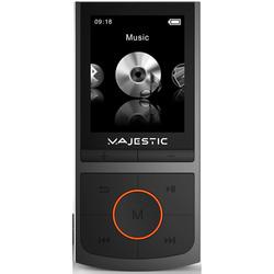 Majestic - BT 8057R MP4