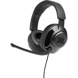 JBL - QUANTUM 200 BLACK