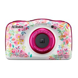 Nikon - COOLPIX W150