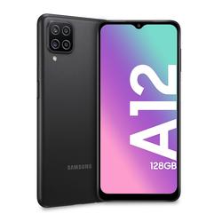 Samsung - SMA125FZKKEUE