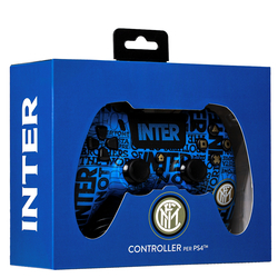 VARI - WIRED CONTROLLER INTER PS4