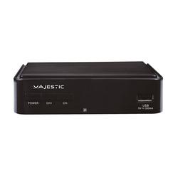 Majestic - DEC 665HD USB