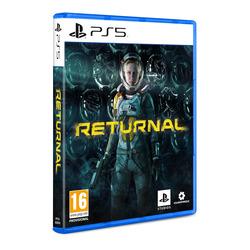 Sony - RETURNAL