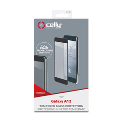 Celly - FULLGLASS945BK - VETRO PROTETTIVO GALAXY A12