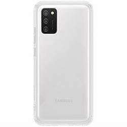 Samsung - SOFT CLEAR COVER TRANSPARENT GALAXY A02S