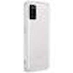 SOFT CLEAR COVER TRANSPARENT GALAXY A02S