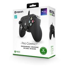 NACON - PRO COMPACT CONTROLLER LICENZA UFFICIALE XBOX