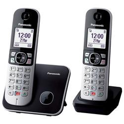 Panasonic - KX-TG6852JTB