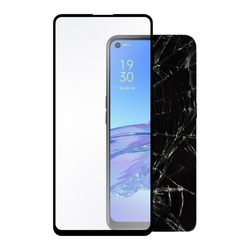 AREA - 2D FULL COV. OPPO A32/A33 (2020)/A53 (2020)/A53S (