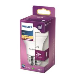 Philips - LED  GOCCIA 75W E27 2700K NON DIM
