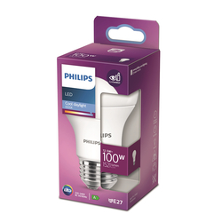 Philips - LED  GOCCIA 100W E27 6500K NON DIM