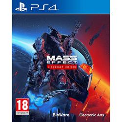 Electronic Arts - MASS EFFECT LEGENDARY EDITION