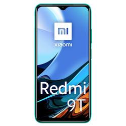 XIAOMI - REDMI 9T 64GB OCEAN GREEN MZB08CHEU