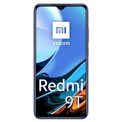 XIAOMI - REDMI 9T 64GB TWILIGHT BLUE MZB08CFEU