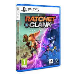Sony - Rachet & Clank: Rift Apart 9826095
