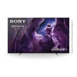 Sony - KE55A89BAEP