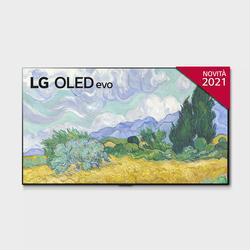 LG - OLED65G16LA.API