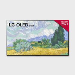 LG - OLED55G16LA.API