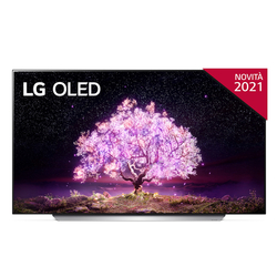 LG - OLED77C15LA.API