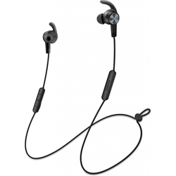 Huawei - BLUETOOTH HEADPHONES LITE CM61 GRAPHITE BLACK