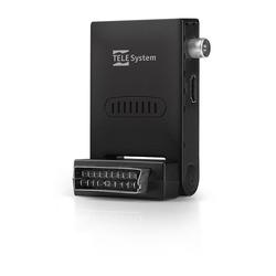 TELE System - FACILE STEALTH HD T2 HEVC 10 BIT
