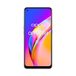 OPPO - A94 5G Fluid Black